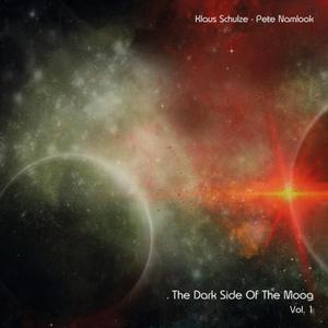 Klaus Schulze and Pete Namlook-The Dark Side of the Moog Vol 1 / Music On Vinyl