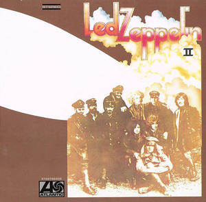 Led Zeppelin-Led Zeppelin II /  Atlantic