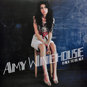 Amy Winehouse-Back To Black / Universal Records