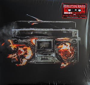 Green Day-Revolution Radio /  Reprise Records