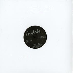 Andres-Second Time Around EP / LA VIDA