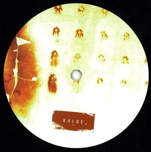 Kolde-Vision D / Kolde Records