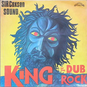 Sir Coxsone Sound-King Of The Dub Rock, Pt. 1 /  TRIBESMAN