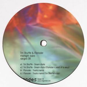 Tm Shuffle & Monoder-Midnight Dubs / Ranges