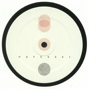 Various Artists-Hys001 / Hayes