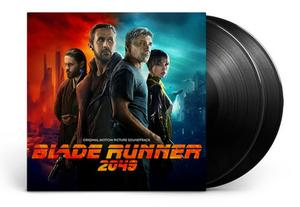 OST-Blade Runner 2049 /  Sony Music