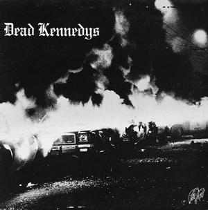 Dead Kennedys-Fresh Fruit For Rotting Vegetables / Cherry Red