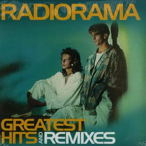 Radiorama-Greatest Hits & Remixes /  ZYX Music