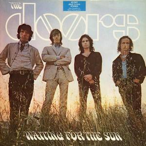 Doors-Waiting For The Sun / Elektra 
