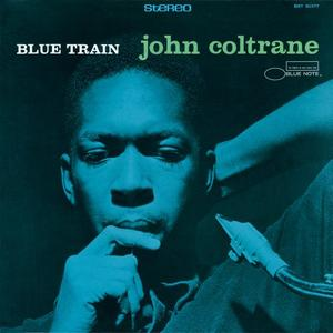 John Coltrane-Blue Train /  Blue Note