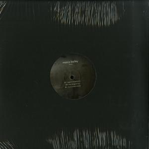 Marco Bailey-Thorn / Materia