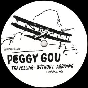 Peggy Gou-Travelling Without Arriving /