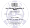 Kerri Chandler-Fingerprintz 2 Ep / Madhouse