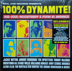 Va-100% Dynamite! /  Soul Jazz Records
