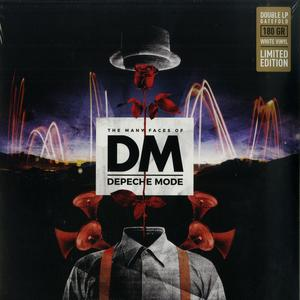 Depeche Mode-The Many Faces Of Depeche Mode / Music Brokers