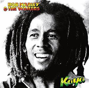 Bob Marley & The Wailers-Kaya /  Island Records