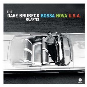 The Dave Brubeck Quartet-Bossa Nova U.S.A. /  Waxtime
