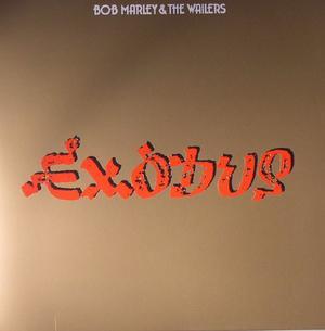 Bob Marley & The Wailers-Exodus /  Island Records