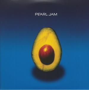 Pearl Jam – Pearl Jam /  J Records