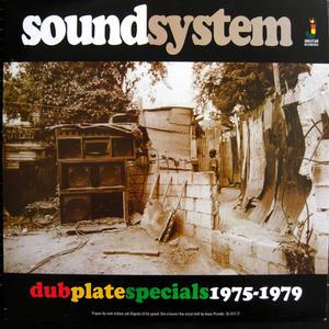 Va-Sound System Dub Plate Specials 1975-1979 / Jamaican Recordings
