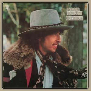 Bob Dylan-Desire / Music On Vinyl