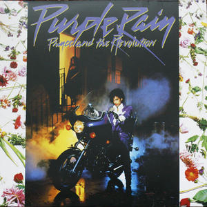 Prince & The Revolution-Purple Rain /  Warner Bros. Records