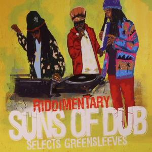 Va-Riddimentary Suns Of Dub Select Greensleeves
