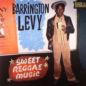 Barrington Levy-Sweet Reggae Music /  17 North Parade