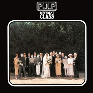 Pulp-Different Class / Music On Vinyl