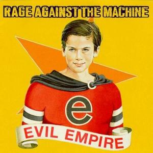 Rage Against The Machine-Evil Empire / Music On Vinyl