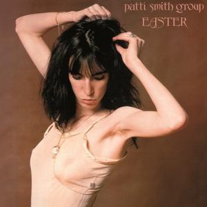 Patti Smith-Easter / Music On Vinyl
