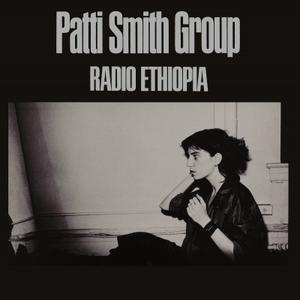 Patti Smith-Radio Ethiopia / Music On Vinyl