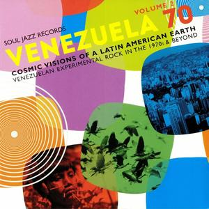 Va-Venezuela 70 Volume 2 / Soul Jazz