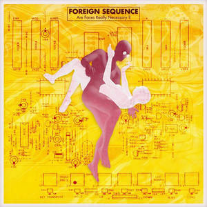 Foreign Sequence-Are Faces Really Necessary ? /  D.KO Records