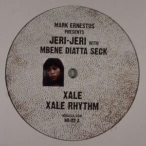 Jeri-Jeri with Mbene Diatta Seck-Xale / Ndagga