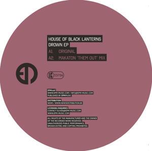House Of Black Lanterns-Drown / Epm Music