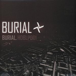 Burial-Burial