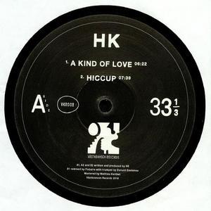 HK-Kind Of Love / Västkransen