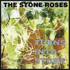 Stone Roses-Turns Into Stone / Music On Vinyl