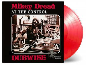 Mikey Dread-At the Control Dubwise