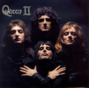 Queen-Queen II / Virgin EMI Records