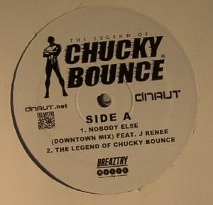 Chucky Bounce-The Legend of Chucky Bounce / DNAUT