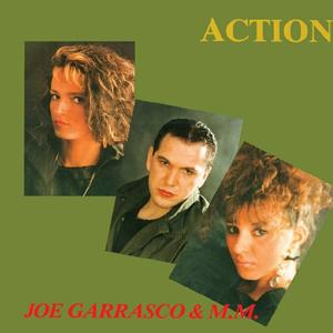 Joe Carrasco/ Mm-Action Ep / Dark Entries