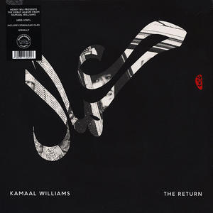 Kamaal Williams-The Return /  Black Focus Records
