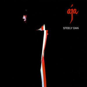 Steely Dan-Aja /  Back To Black