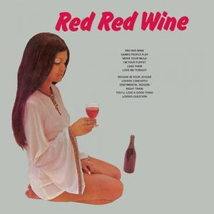 Va-Red Red Vine / Music On Vinyl