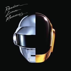 Daft Punk-Random Access Memories / Sony
