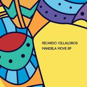 Ricardo Villalobos-Mandela Move Ep  / Deset
