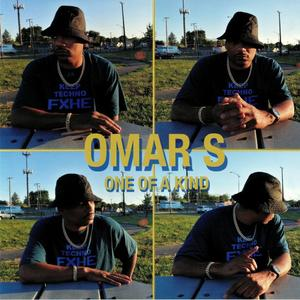 Omar S-One Of A Kind / Fxhe