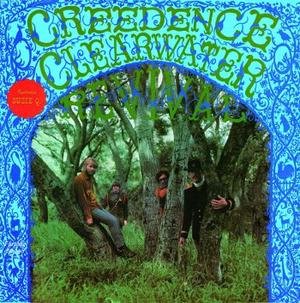 Creedence Clearwater Revival-Creedence Clearwater Reviva